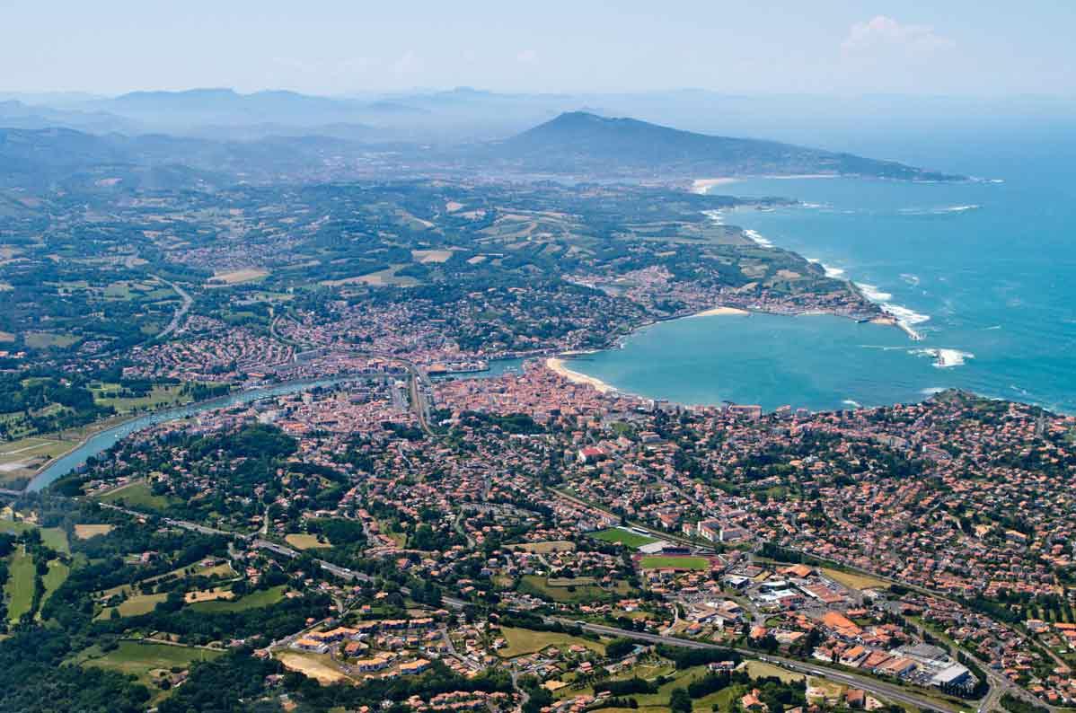 Union d partementale des offices de tourisme et syndicats d 39 initiative 64 - Office tourisme pyrenees 2000 ...
